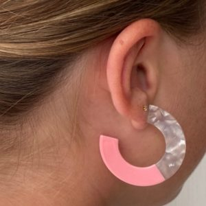 Christine øreringe