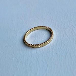Dagmar ring