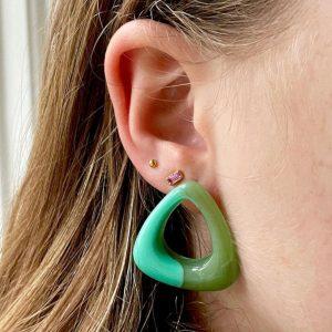 Ellie øreringe