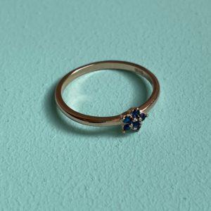 Frances ring