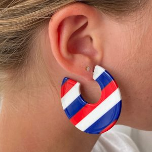 Lola øreringe