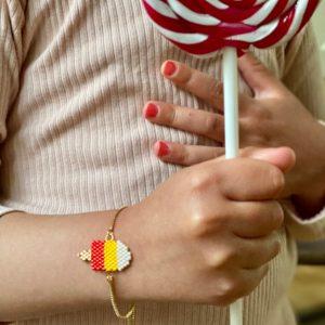 Molly armbånd